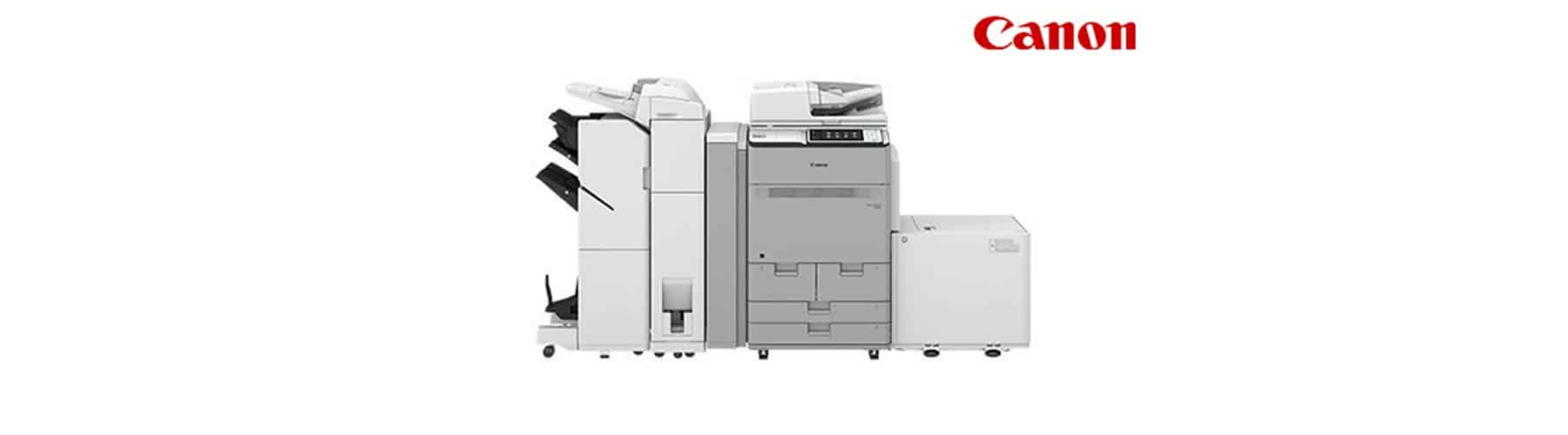 Read more about the article ImagePress C165 – Il production printing da ufficio