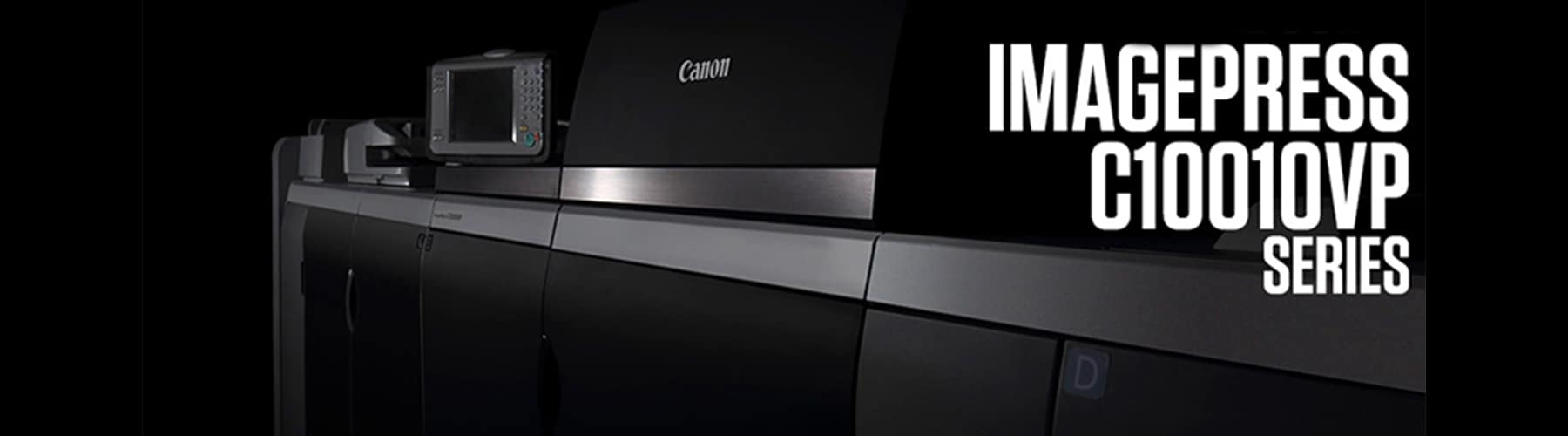 Read more about the article Il Production Printing si chiama imagePRESS C10010VP