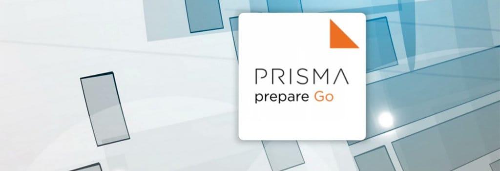Read more about the article Ecco PRISMAprepare Go! Prepara i tuoi lavori sul cloud